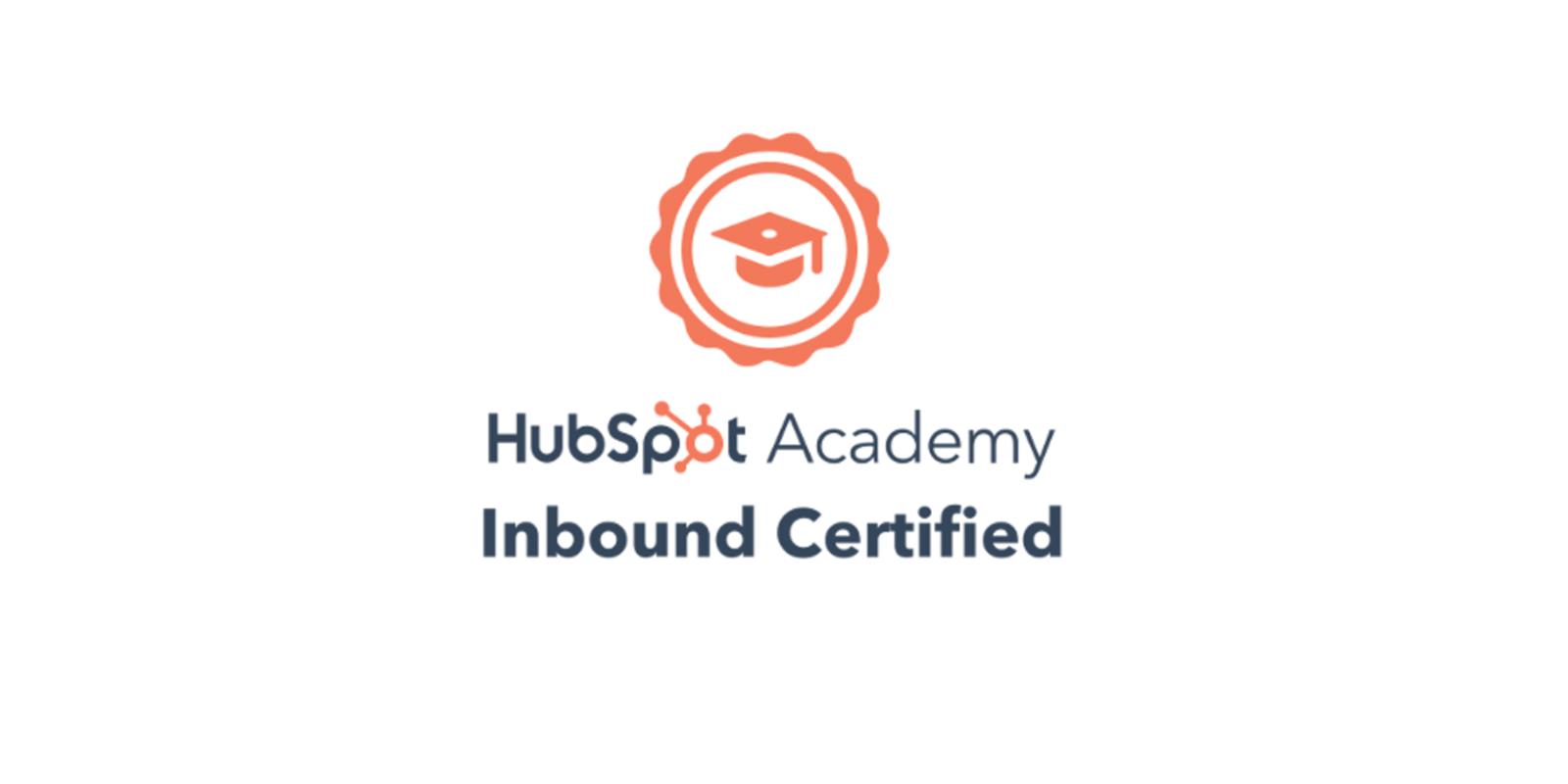 Exemple de certification d'une agence de marketing numérique