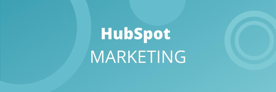 Forfait HubSpot marketing
