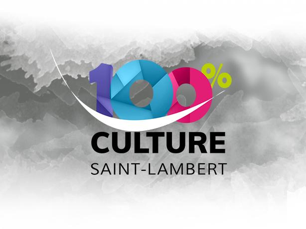 100% culture Saint-Lambert