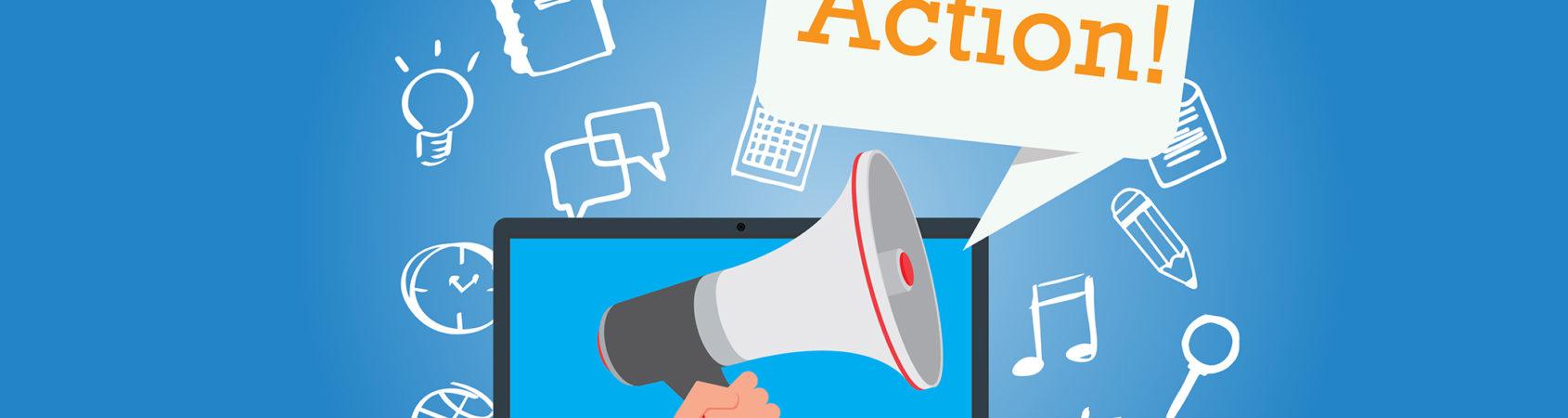 Call to Action (CTA): les bonnes pratiques