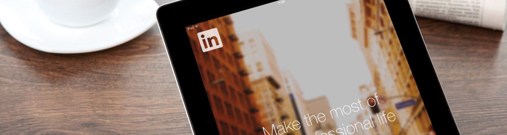 Comment optimiser votre profil Linkedin pour obtenir des résultats