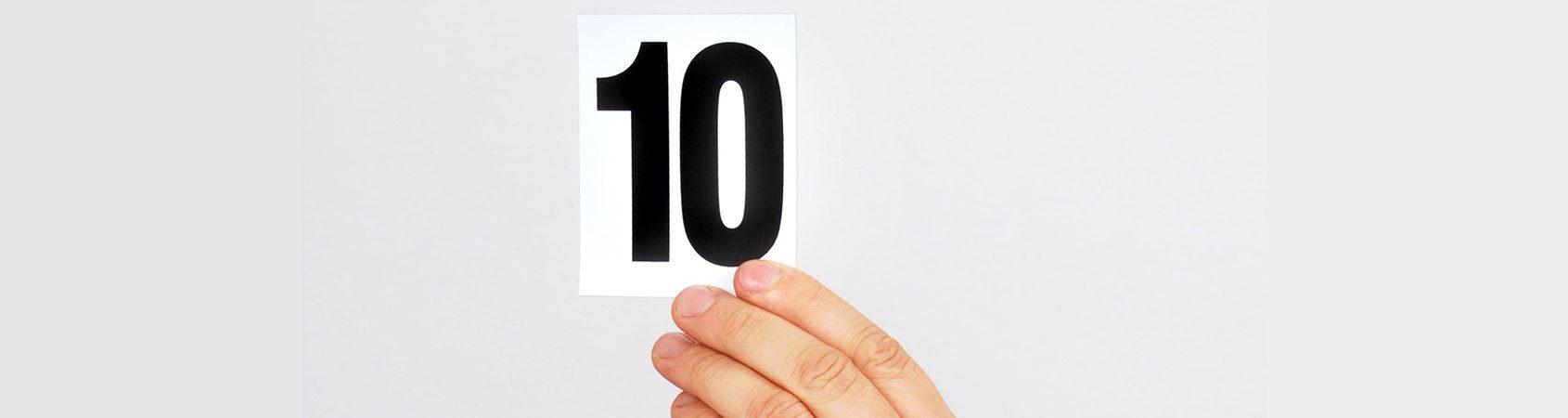 Le lead scoring ou comment réussir à bien évaluer ses prospects