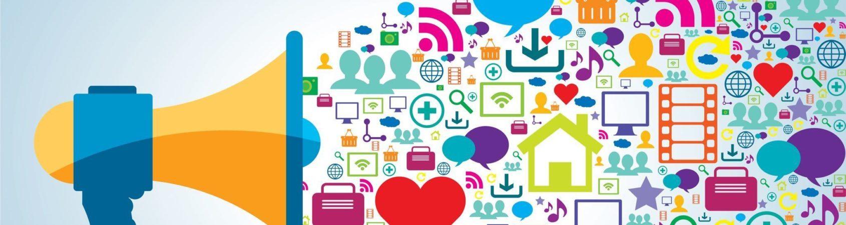 Une stratégie médias sociaux pour les nuls