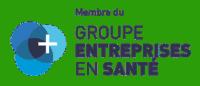 Globalia est fière d'être membre du Groupe entreprises en santé depuis Juin 2014.