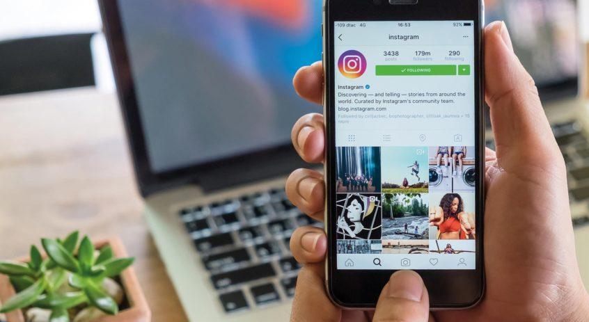6 applications gratuites et incontournables pour vos photos et vidéos Instagram