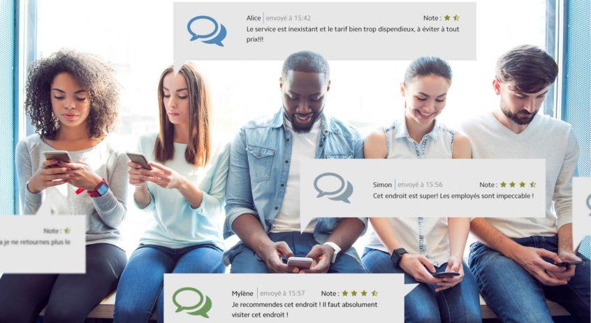 Comment gérer les commentaires sur le Web?