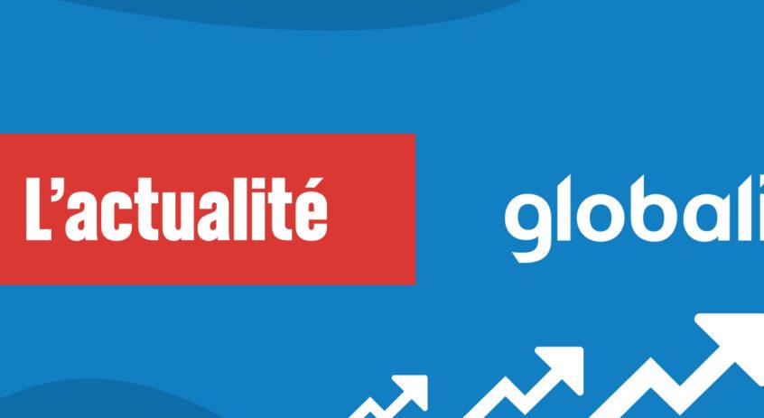 Globalia, leader de la croissance 2018 selon L'Actualité!