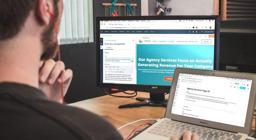 HubSpot soutient ses utilisateurs en temps de COVID-19