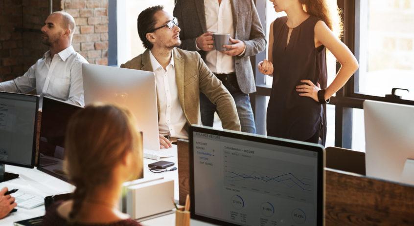 5 conseils pour bien choisir sa solution d'intelligence d'affaires