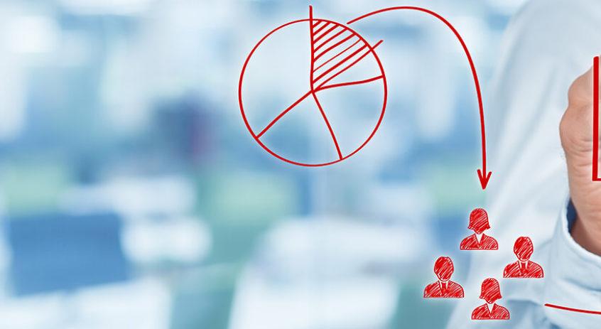 Améliorer ses ventes en ligne en segmentant et personnalisant son approche, un MUST en B2B!