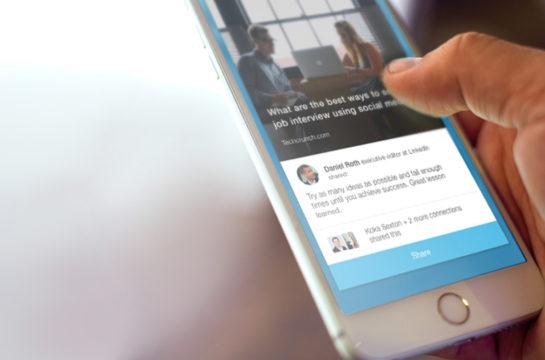 4 bonnes raisons d'utiliser LinkedIn Pulse