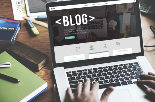 5 conseils pour que vos articles de blogue soient visuellement efficaces