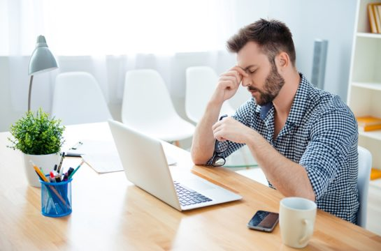Comment vaincre le syndrome de la page blanche sans perdre la tête?