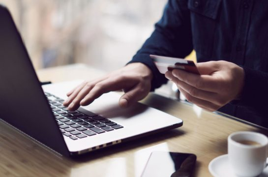 Commerce électronique: la tendance devenue la norme