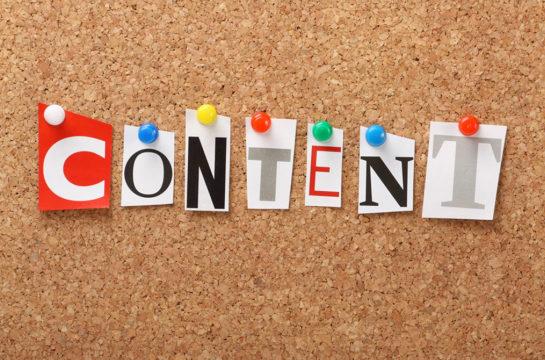 9 étapes pour bâtir votre stratégie de contenu