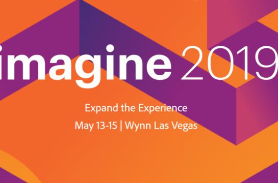 Quoi retenir de Imagine Magento 2019?