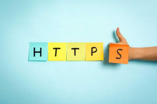 Passage en HTTPS pour un gain SEO, ça marche ou pas?