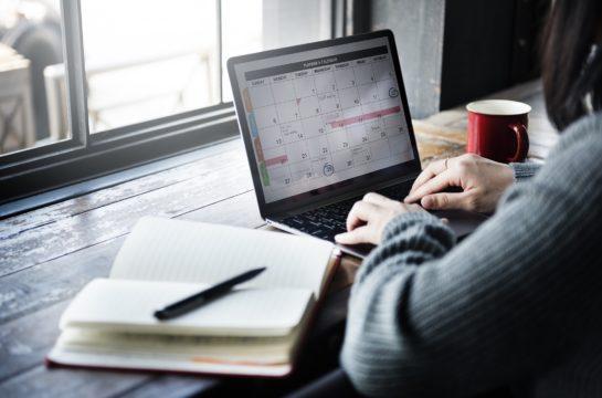 Pourquoi le calendrier éditorial est-il indispensable pour votre marketing web?