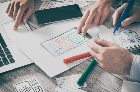 5 trucs pour une gestion de projet Web efficace