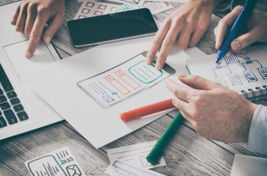 5 trucs pour une gestion de projet Web efficace