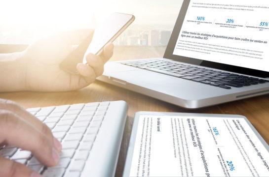 Gabarit de contenu pour le Web: Un outil indispensable
