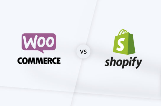 WooCommerce vs Shopify : Quelle solution de commerce électronique choisir?