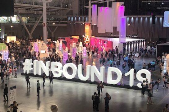 Inbound 2019 : les nouveautés Hubspot à surveiller!