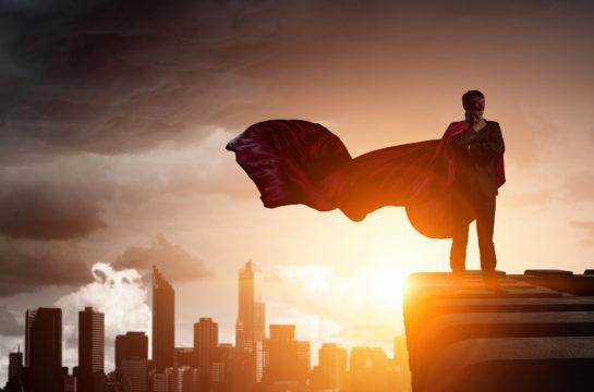 Le marketing d'héroïsme intégré à votre proposition de valeur!