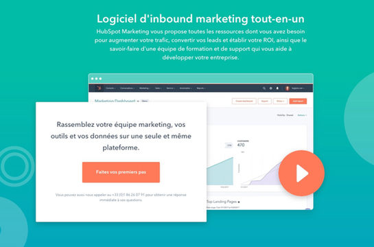 Introduction à HubSpot : Quel forfait Hubspot Marketing choisir?