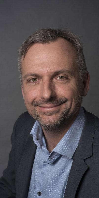 Alain Lépine