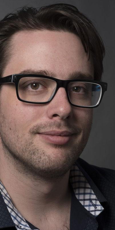 Patrick  Charron