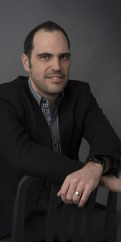 Éric Collard