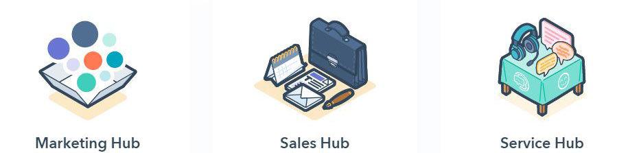 Services HubSpot