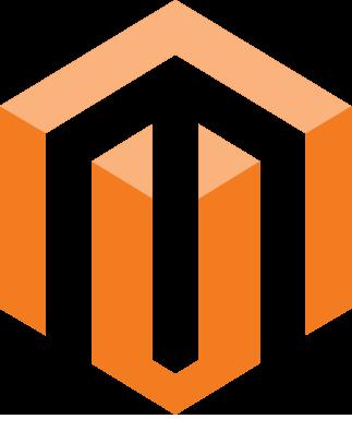 Magento Logo Icon