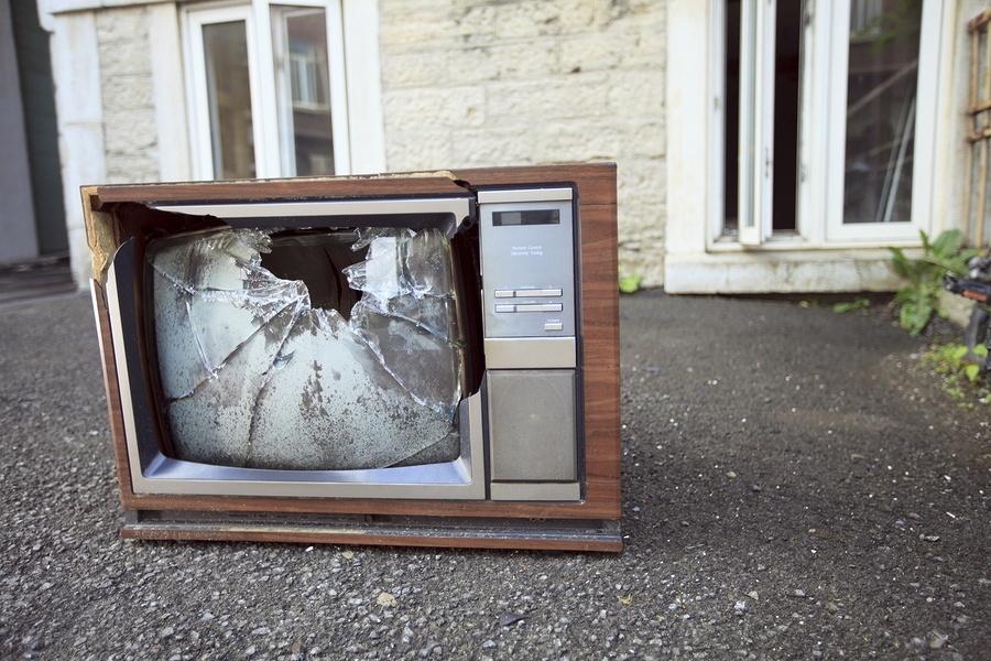 La publicité télé est obsolète