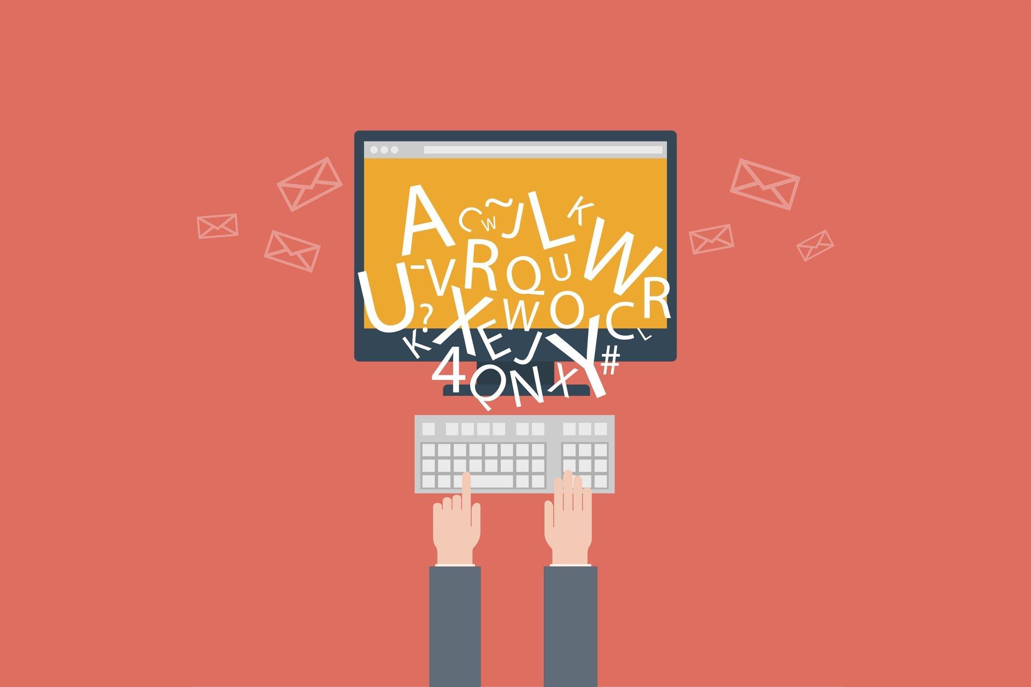 Rédaction web : comment bien écrire sur le web