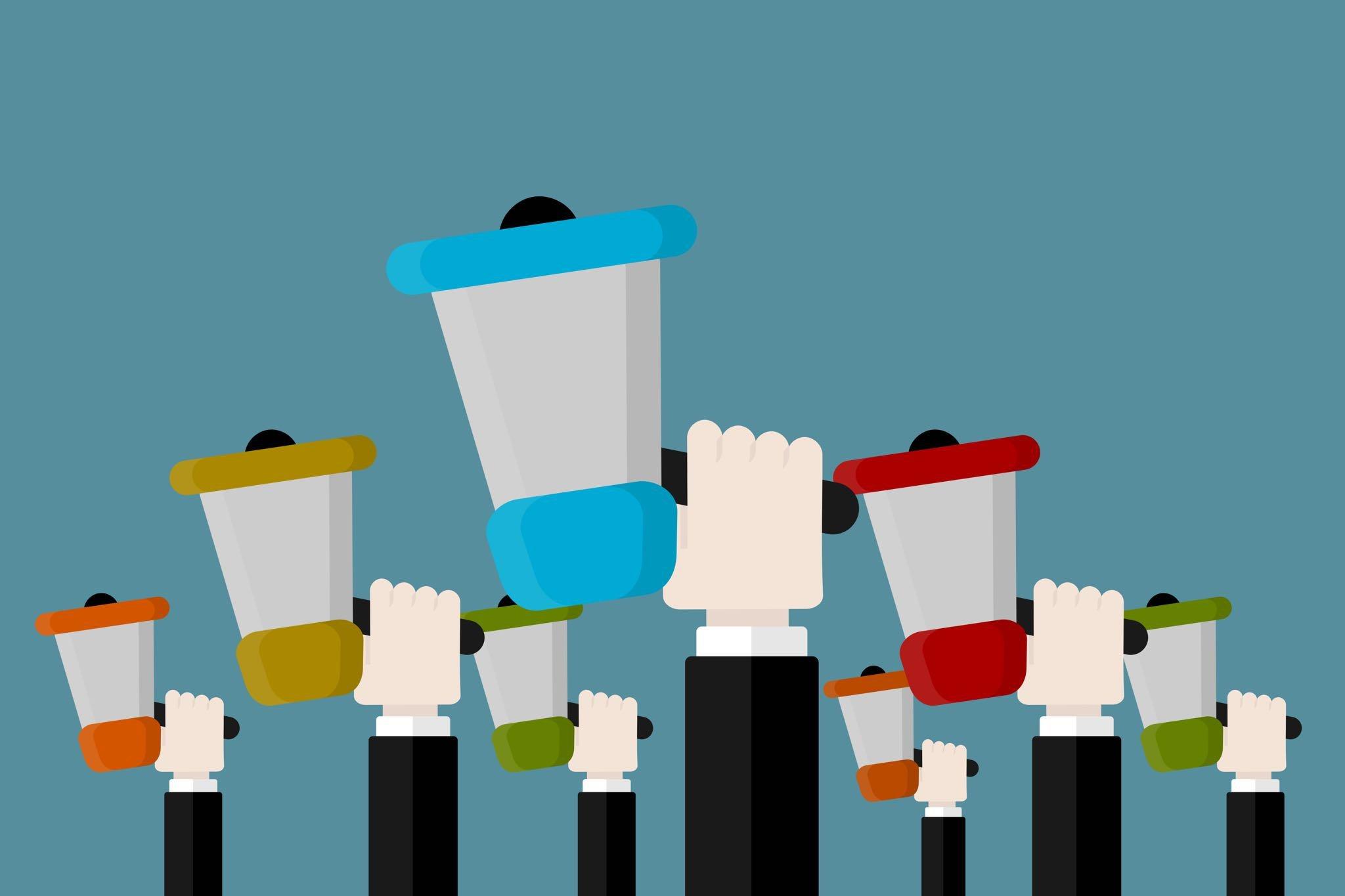 Veille concurrentielle : l'analyse de vos competiteurs sur le web