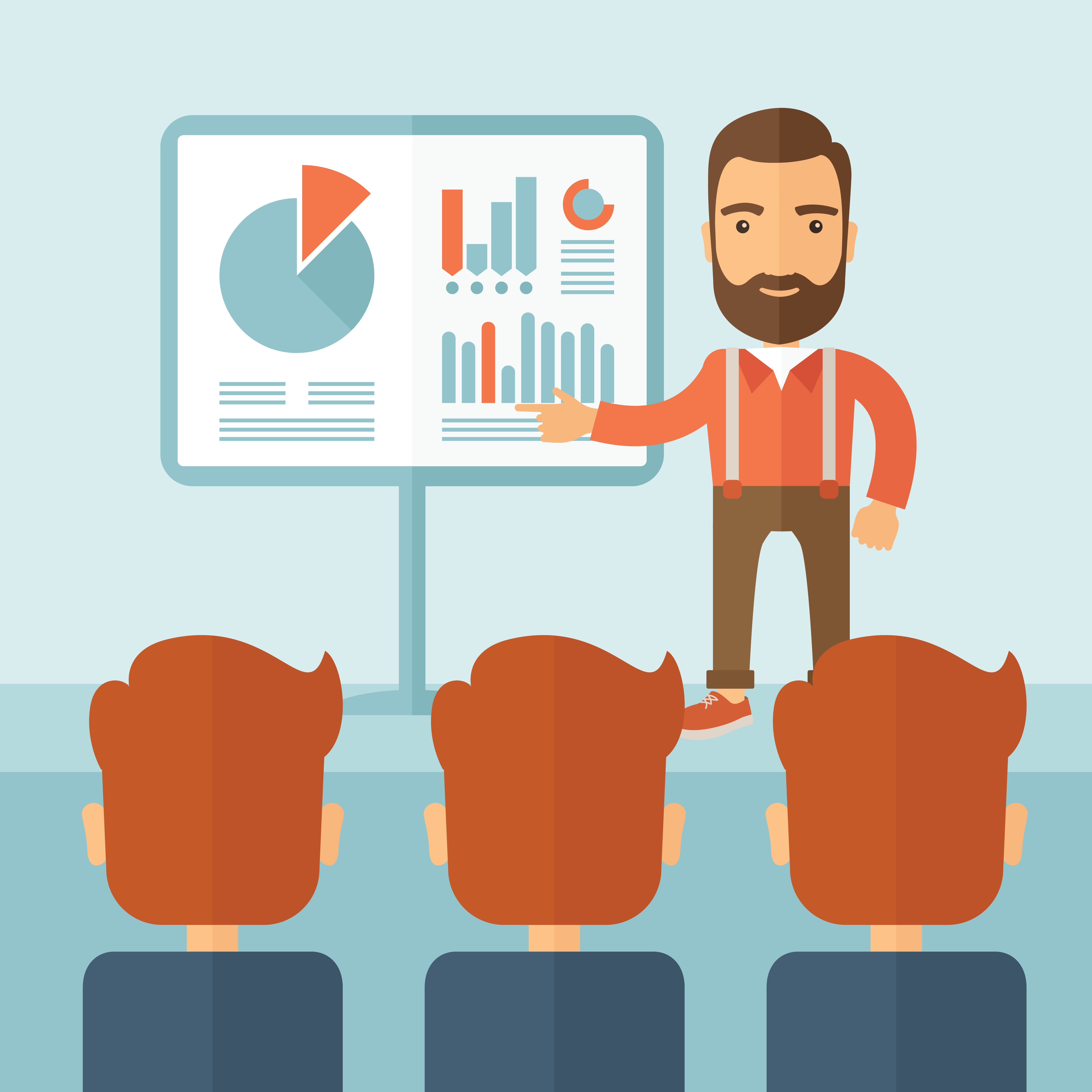 slideshare generation de leads plan marketing