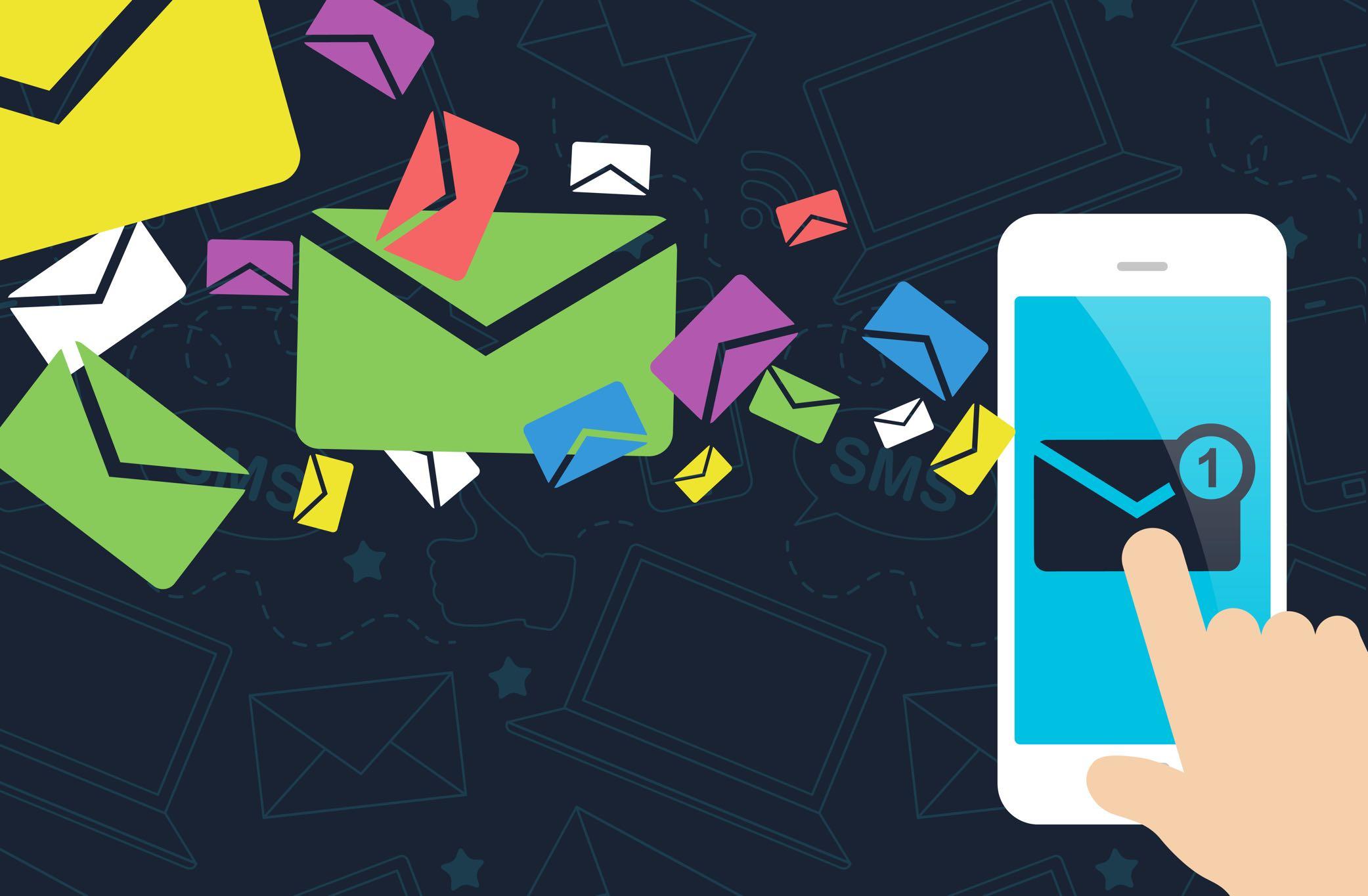 Pourquoi utiliser un gabarit de courriel pour vos envois