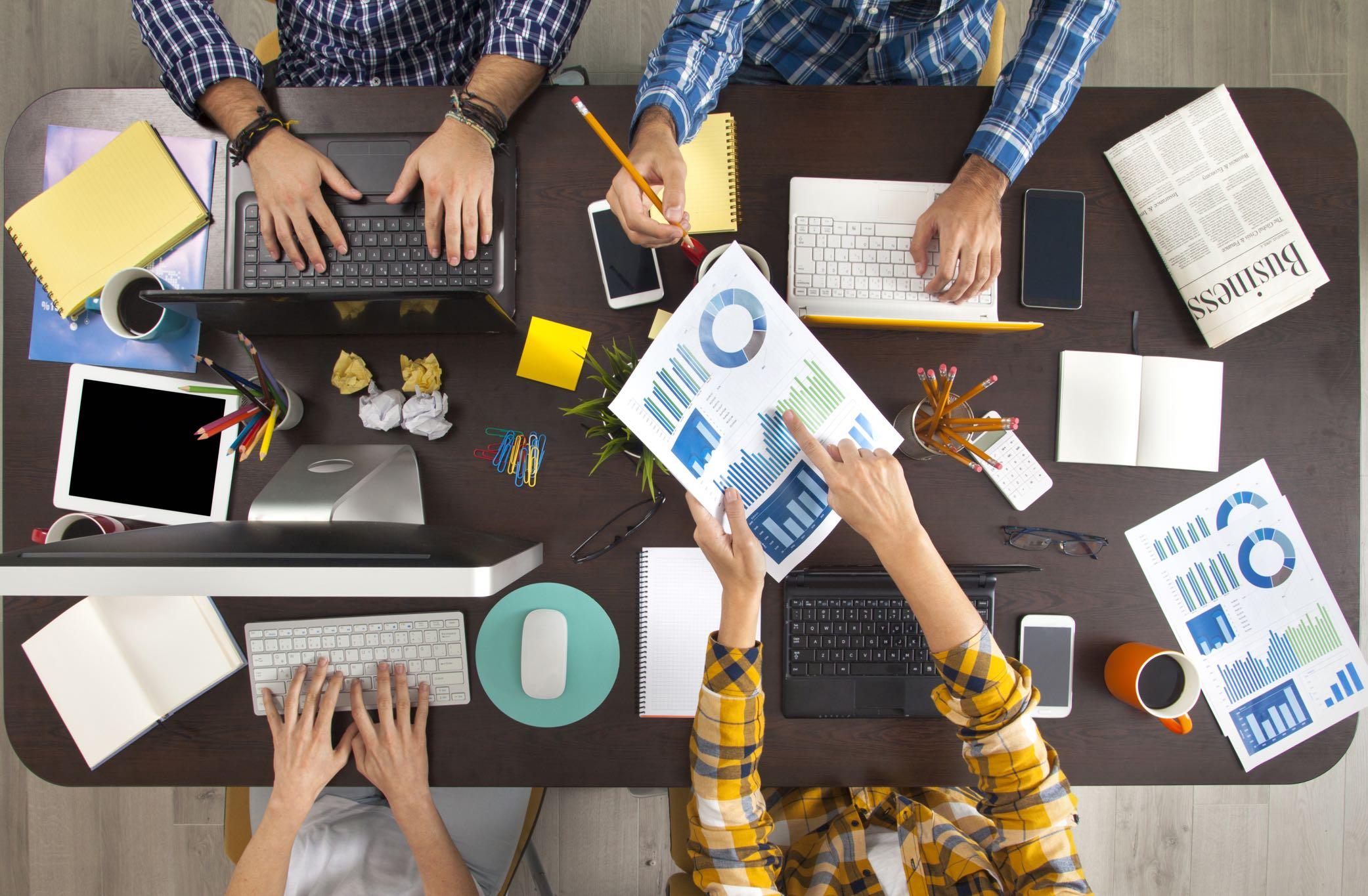 Tendances marketing numérique