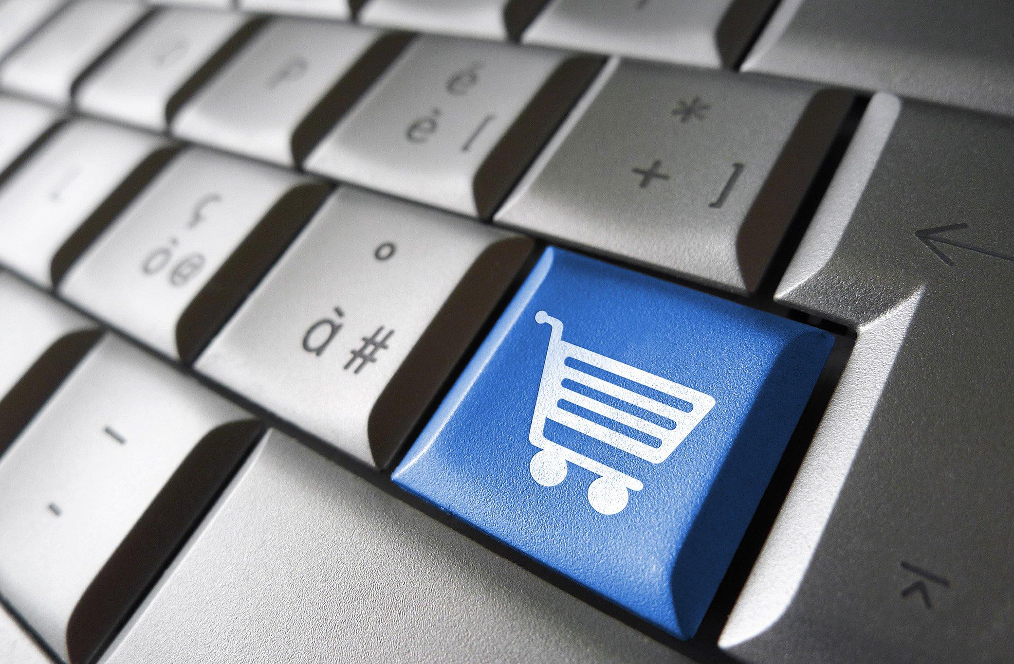 commerce électronique québec