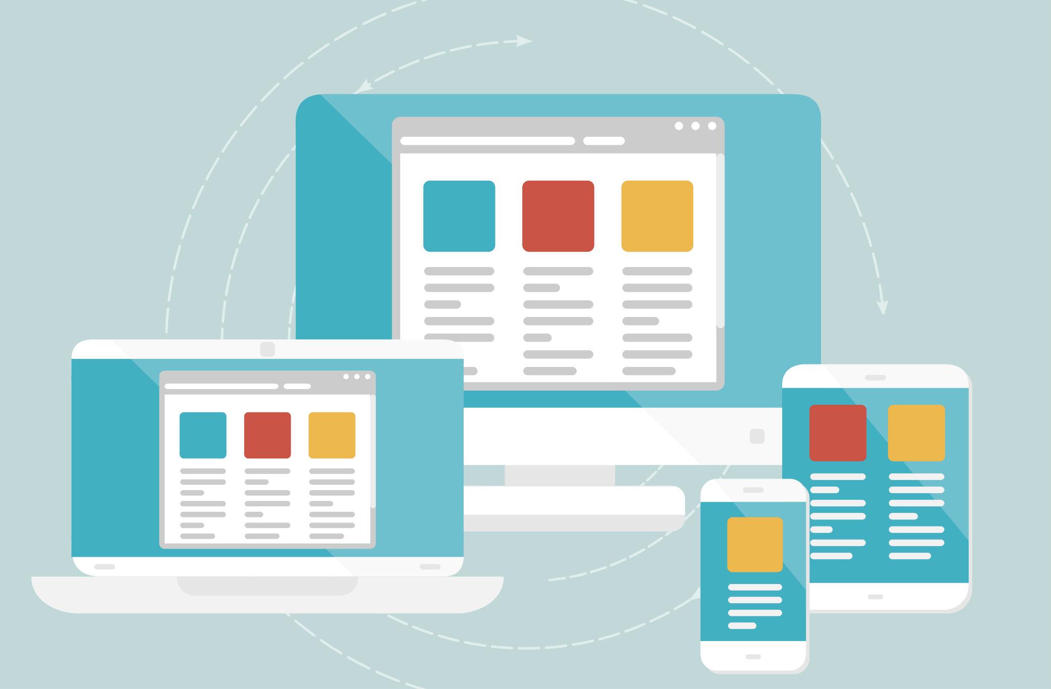 Le développement web mobile au prochain niveau: l'AMP Project